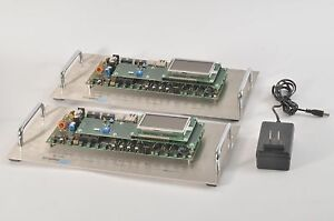 Lot Of 2 Simplay Labs Tools Sl 305 For Hdmi Cec Testing Simulator