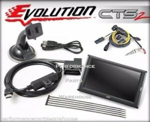 Edge Evolution Cts2 Diesel Tuner W Egt Probe 01 16 Chevy 95 19 Ford 03 12 Dodge