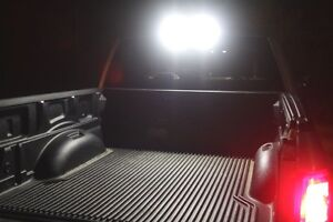 New Soundoff Signal 15 2017 F150 3rd Top Rear Back Cargo Bed Task Led Light