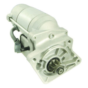 New Replacement Starter 32351n Fits 99 02 Ford Ranger Europe 2 5 Turbo Diesel