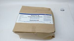 16 Box Silicycle Silica Gel 70ml 20g Cartridges For Flash Chromatography
