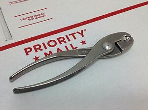 Wheaton Vial Decapper Pliers For 13 Mm Seals