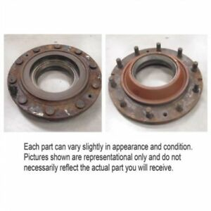 Used Mfwd Planetary Hub Case Ih Ford Tw25 Tw35 8730 8830 Case 2294 1896 3294