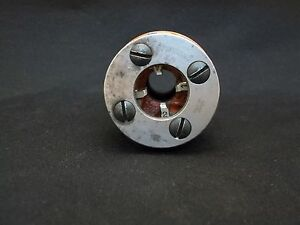 Armstrong 3 8 Pipe Threading Die