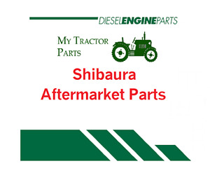 Shibaura N844l Basic Engine Kit Standard Pbk404 Qty 1 Sr130 410 D45 Dx45 Dx4