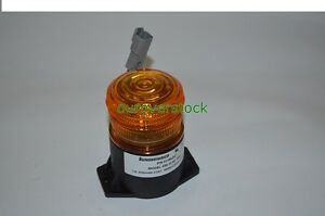 Caterpillar Mitsubishi Jungheinrich Strobe Light 51184357