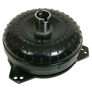 3500 Stall Torque Converter Turbo Th350 Th400 10 Inch