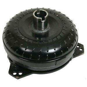 3500 To 4000 High Stall Torque Converter Chevy Powerglide 10 Inch