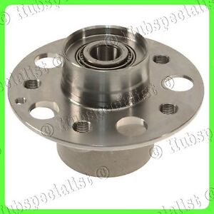 Front Wheel Hub Bearing Assembly For Mercedes S400 550 600 63 S65 1side New
