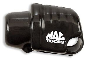 Mac Tools 1 2 Drive Air Impact Wrench Gun Aw234 Aw434 Black Protective Boot