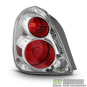 For 2005 2006 Altima Tail Light Brake Lamp Replacement Left Driver Side 05 06