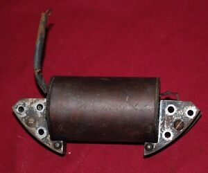 Maytag Gas Engine Motor Model 82 Magneto Coil Flywheel 3 Op20 5