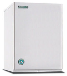 New 491 Lb Ice Maker Hoshizaki Km 515mrj 5627 Remote Machine Nsf Commercial