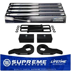 1999 2007 Chevy Silverado 1500 Full 3 F 2 R Lift Kit 6lug 4 Shocks Pro 4wd