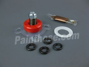 Titan Wagner Spraytech 0294673 Or 0294673 Diaphragm Kit Ed1150 Oem