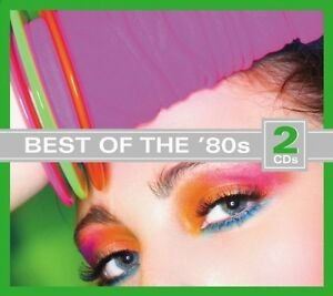 Various Artists Best of the 80S New CD $7.98