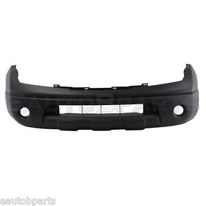 For Nissan Frontier Front Bumper Cover Ni1000225 New 62022ea640