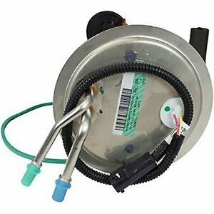 Motorcraft Ps 194 Fuel Pump For 2006 2007 Ford F 250 Super Duty Electric Diesel