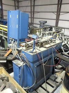 1 5 Diacro Houdaille Horizontal Tube Bender Model 8
