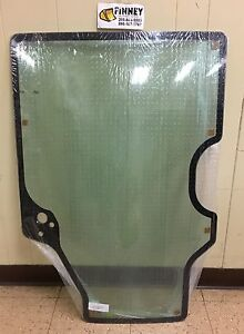 Ford New Holland Skid Steer Glass Cab Door L160 L170 L180 L190