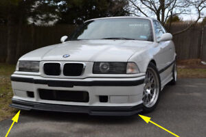 Bmw E36 M3 Original Rieger Gt Cup Spoiler Lip For M Tech Bumpers 95 1999 R49018