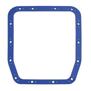 Moroso 93106 Transmission Pan Gasket Rubber steel Core Ford Aod aode 3 16 Thick