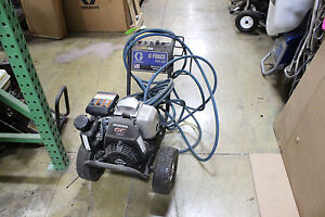 Graco G force 2525 Pressure Washer
