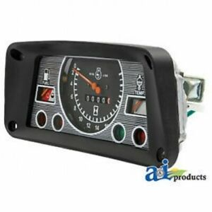 Made To Fit Ford Instrument Cluster E5nn10849ba 231 233 2600 340 3600 4600