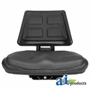 For Massey Ferguson For Universal Trapezoidal Seat Assembly