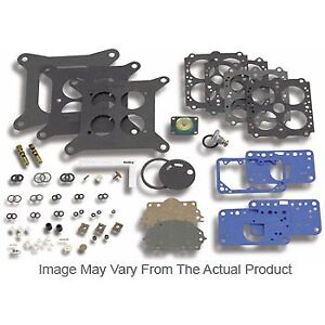 Holley 37 1541 Carburetor Rebuild renew Kit Holley 2010 4010 4011 Models Kit