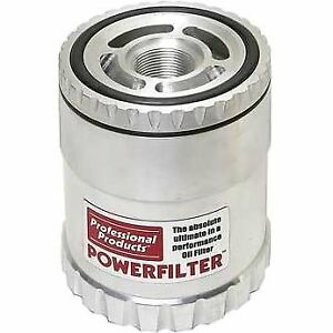 Professional Products 10881 Oil Filter Canister 3 4 16 Thread 4 125 High Each