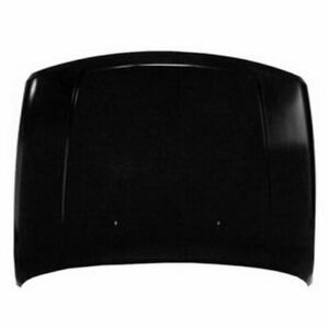 Omix Hood New For Jeep Liberty 2008 2012 12043 01