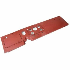 Omix Dash Panel Upper New For Jeep Willys Utility Wagon 1956 1957 13320 02