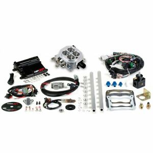 Holley Fuel Injection Kit Gas New 550 500