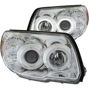 Anzo 111321 Headlight For 2006 2007 2008 2009 Toyota 4runner Left And Right