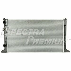 Radiator New Vw 1hm121253h Volkswagen Jetta Golf 1995 1997 Cu2094