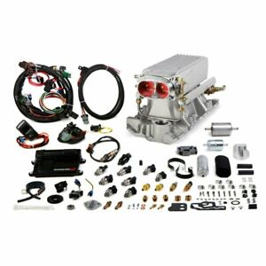 Holley Fuel Injection Kit Gas New 550 821