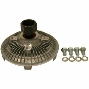 Gmb Fan Clutch Radiator Cooling New Chevy S10 Pickup Chevrolet S 10 930 2180
