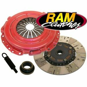 Ram Clutches Clutch Kit New Ford Mustang 1999 2004 98951