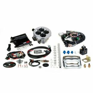 Holley Fuel Injection Kit Gas New 550 501