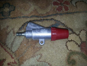Self Contained Nozzle For Bead sand Blasting Machine Commercial Use 7501056