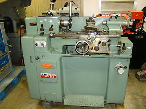 Tongil Tipl mini 9 5 X 16 High Precision Lathe