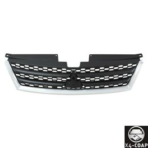 Fit For Mitsubishi Outlander Front Grille Mi1200257 7450a035ha New