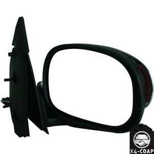 Fit For Ford F 250f 150 Frontright Passenger Side Door Mirror 1l3z17682caa New