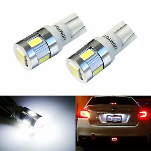 Xenon White 5630 Smd 168 194 2825 906 912 921 Led Bulbs For Car Exterior Lights