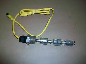 Level Float Switch 316ss