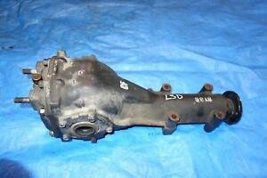 Jdm Subaru Impreza Wrx Sti Turbo R160 4 44 V Lsd Rear Differential Ej20 Ej205