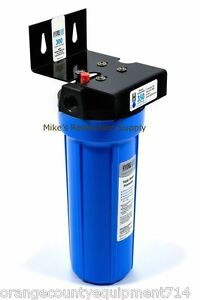 New Water Filter Kit Camco 52640 5854 Ice Machine Fountain Drink Coffee
