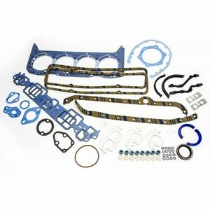 Sealed Power 260 1045 Full Gasket Set Fits Engine Small Block Chevy