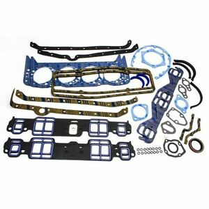 Sealed Power 260 1079 Full Gasket Set Fits Engine Small Block Chevy